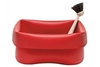 Normann Copenhagen Wanne Washing-up rot